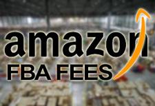 amazon fba fees 2016