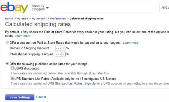 Shipping Issues Plague eBay Sellers