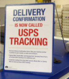 eBay Sellers at the Mercy of USPS Tracking