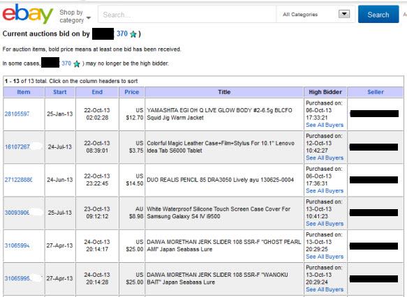 Ebay Declares Open Season On Sellers