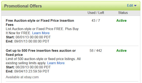 eBay Activate Now: More Control or Added Hurdle?