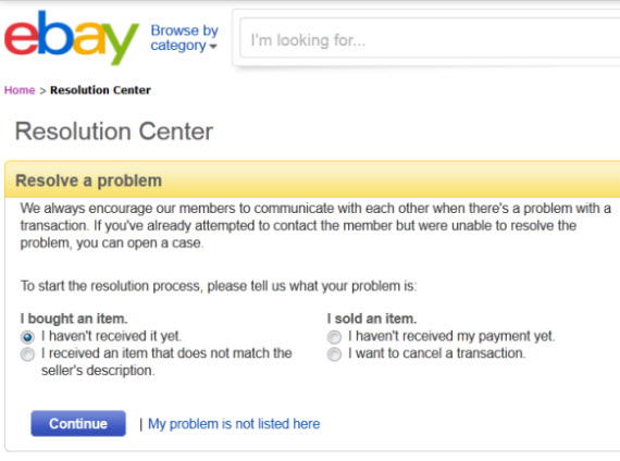 eBay Changes to User Agreement Raise Questions from Sellers