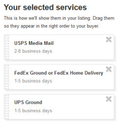 Ebay Launches New Shipping Calculator Fedex Included