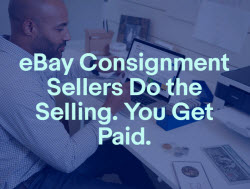 What Do You Think of the eBay Consignment Center?