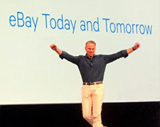 Here Is eBay CEO Devin Wenig's Amazon Strategy