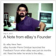 Ebay Raises Controversial Topic Of Feedback