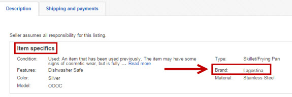 Ebay Search Is Seriously Messed Up