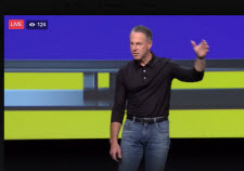 eBay CEO Devin Wenig Shares Vision with Sellers