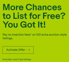 Sellers Worry eBay Will Make Auctions Auto Renew