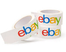 Happy Anniversary to eBay Shipping Supply Coupons