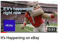 New Ebay Tv Ad Takes A Step Toward Differentiation