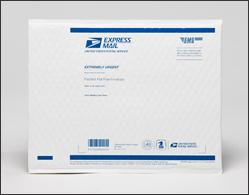 USPS Debuts Flat-Rate Padded Envelope for Overnight Delivery