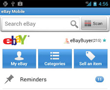 For eBay, Mobile-App Glitches Can Be Costly