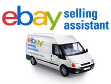 eBay Dips Toe in Consignment Selling