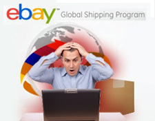 eBay Advice for Feedback Fallout from Global Shipping