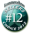 Sellers Choice 2012 Marketplace Ratings: Craigslist