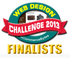 Redhead Labs Participates in EcommerceBytes Web Design Challenge