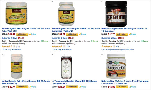 how to sell a product on amazon