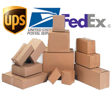 Comparing USPS, UPS, and FedEx Rates on One Screen