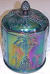 Collector's Corner: 1970s Glassware: Collectible of the ...