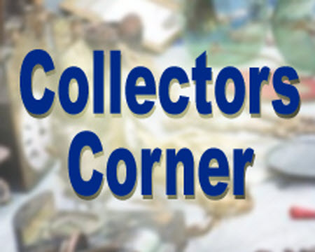 Collectors Corner Merchanics hand tools