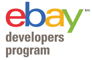 eBay Developers Program