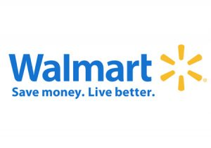 Walmart Corporate Logo