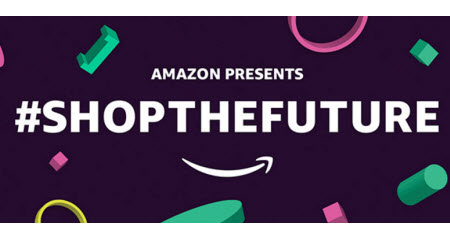 Amazon Shop the Future Store