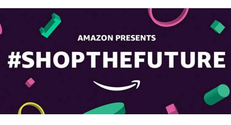 Amazon Shop the Future Store
