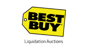 Best Buy Liquidation Auctions