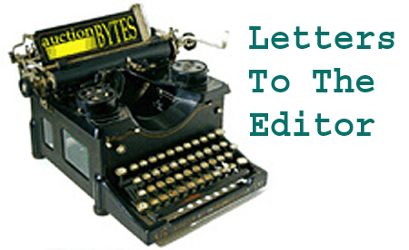 Letters to the Editor column