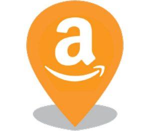 Amazon Pickup Lockers
