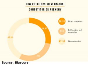 Bluecore report on Amazon