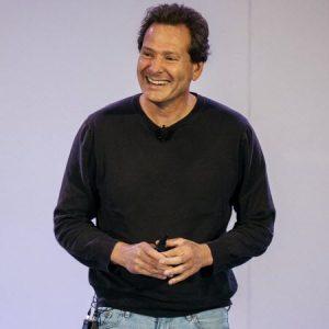 PayPal CEO Dan Schulman