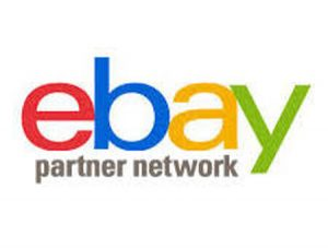 eBay Partner Network associate program