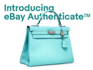 eBay Authenticate