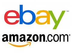 eBay and Amazon Advise Sellers on Weather Delays