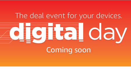 Amazon Digital Day