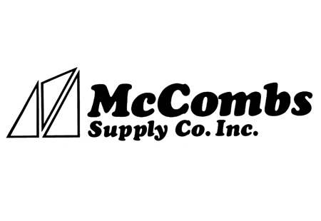 McCombs Supply Co, Inc