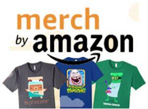 Merch by Amazon