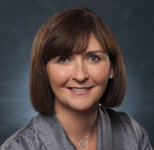 Walmart International CEO Judith McKenna