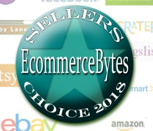 2018 Sellers Choice Marketplace Awards