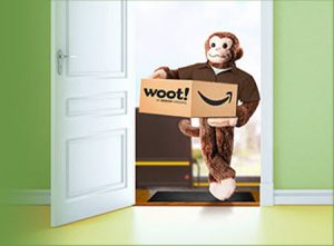 Amazon Prime Comes to Woot