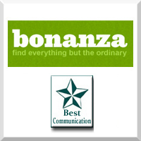 Bonanza - EcommerceBytes 2018 Sellers Choice for Best Communication