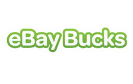 eBay Spurs Buyers with eBay Bucks Marketing Promotion