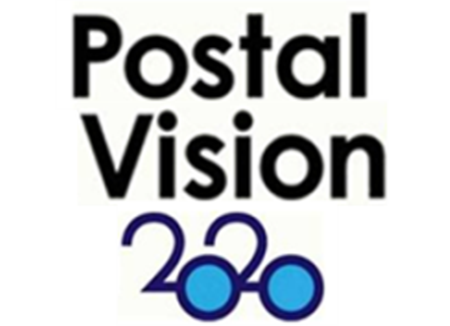 PostalVision