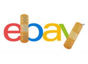 eBay glitch