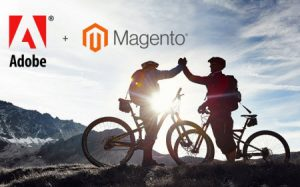 Adobe acquires Magento