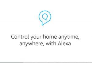 Amazon Smart Home Technology