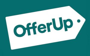 OfferUp Classifieds App